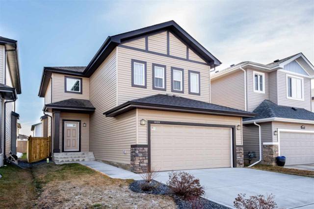 14123 138 Street, Edmonton, AB T6V 0L6 (#E4149894) :: The Foundry Real Estate Company