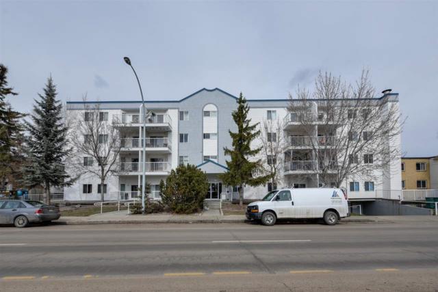 206 11446 40 Avenue, Edmonton, AB T6J 0R5 (#E4149903) :: Müve Team | RE/MAX Elite