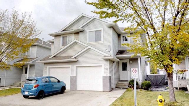 108 4350 23 Street, Edmonton, AB T6T 1X8 (#E4149965) :: The Foundry Real Estate Company
