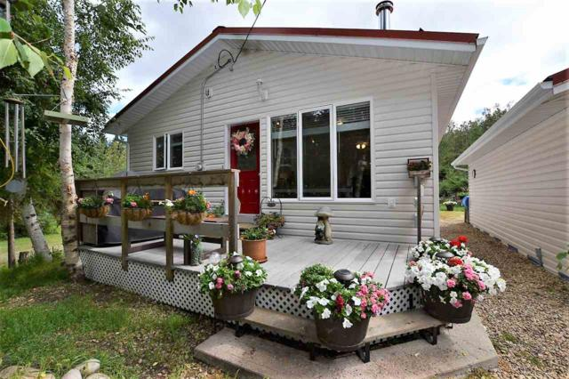 26 Fir Avenue, Rural Lac Ste. Anne County, AB T0E 0V0 (#E4149975) :: Mozaic Realty Group