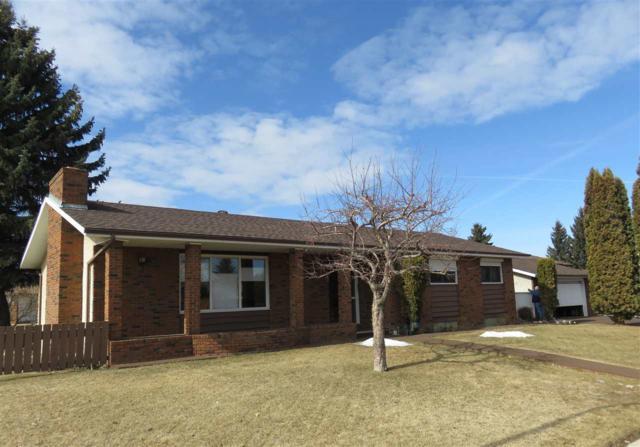 1152 65 Street, Edmonton, AB T6L 4A2 (#E4150002) :: Müve Team | RE/MAX Elite