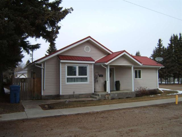 5230 50 Street, Willingdon, AB T0B 4R0 (#E4150050) :: The Foundry Real Estate Company
