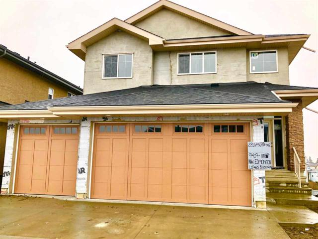 9407 181 Avenue NW, Edmonton, AB T5Z 0K2 (#E4150091) :: Müve Team | RE/MAX Elite