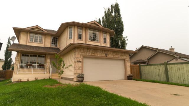 8716 207 Street, Edmonton, AB T5T 6Y1 (#E4150102) :: Müve Team   RE/MAX Elite