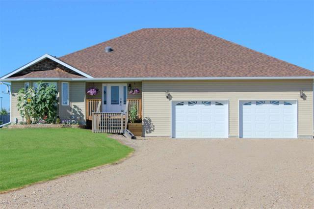 4 42310 TWP RD 632, Rural Bonnyville M.D., AB T9M 1P1 (#E4150118) :: Mozaic Realty Group