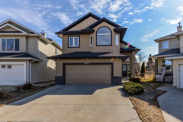 8903 210 Street, Edmonton, AB T5T 6V5 (#E4150204) :: Müve Team   RE/MAX Elite