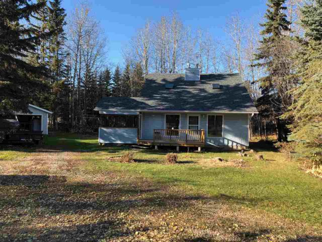 222 Poplar Bay Cove, Rural Wetaskiwin County, AB T0C 2V0 (#E4150267) :: Mozaic Realty Group