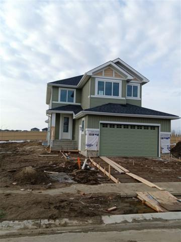 6603 38 Ave., Beaumont, AB T4X 2C5 (#E4150401) :: The Foundry Real Estate Company