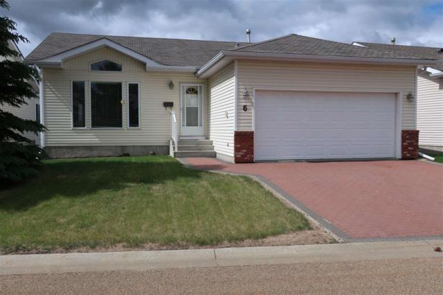 6 Cobblestone Court, Fort Saskatchewan, AB T8L 4E1 (#E4150434) :: The Foundry Real Estate Company