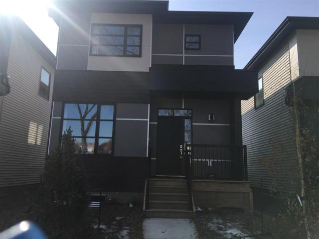 9745 73 Avenue, Edmonton, AB T6E 1B5 (#E4150476) :: Jenn McPhillamey   YEGPro Realty