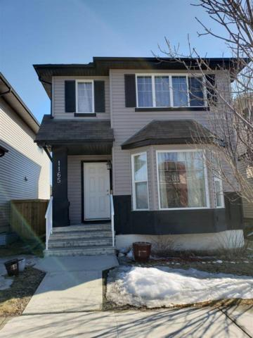1165 35 A Ave, Edmonton, AB T6T 0J6 (#E4150565) :: Müve Team | RE/MAX Elite