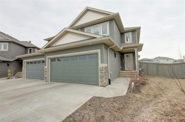 604 41 Avenue, Edmonton, AB T6T 0T6 (#E4150567) :: Müve Team | RE/MAX Elite
