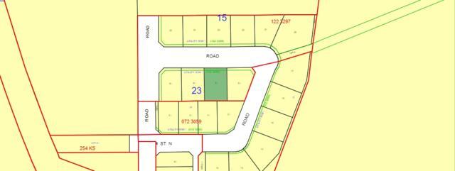 11 Fraser Drive, Breton, Breton, AB T0C 0P0 (#E4150655) :: Initia Real Estate