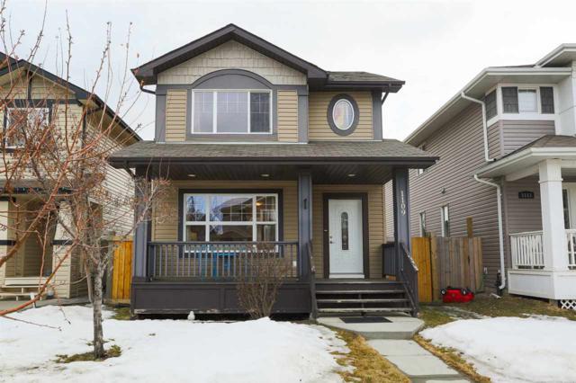 1109 36A Avenue, Edmonton, AB T6T 0E9 (#E4150679) :: Müve Team | RE/MAX Elite