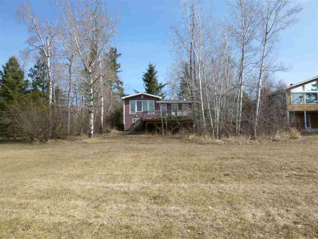 657 Lakeside Drive, Rural Parkland County, AB T7Z 2V6 (#E4150694) :: Mozaic Realty Group