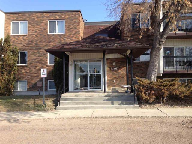 101 11420 40 Avenue, Edmonton, AB T6J 0W3 (#E4150698) :: Müve Team | RE/MAX Elite