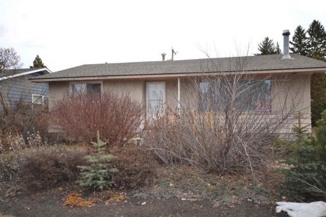 7625 154 Street, Edmonton, AB T5R 1R6 (#E4150740) :: The Foundry Real Estate Company