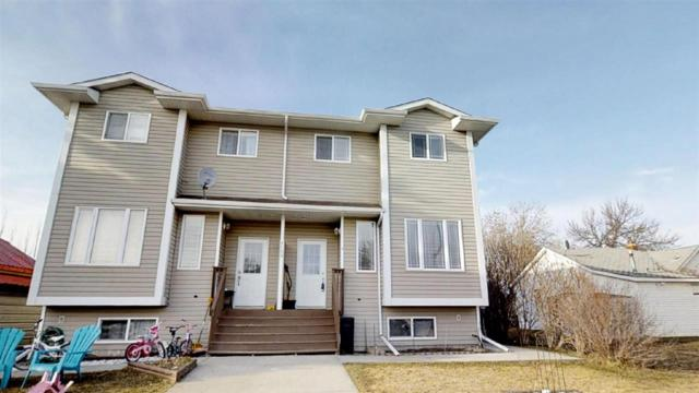 2 4708 49 Avenue, Calmar, AB T0C 0V0 (#E4150754) :: The Foundry Real Estate Company