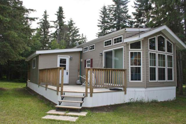 45, 55061 Twp. Rd. 462, Rural Wetaskiwin County, AB T0C 0T0 (#E4150882) :: David St. Jean Real Estate Group