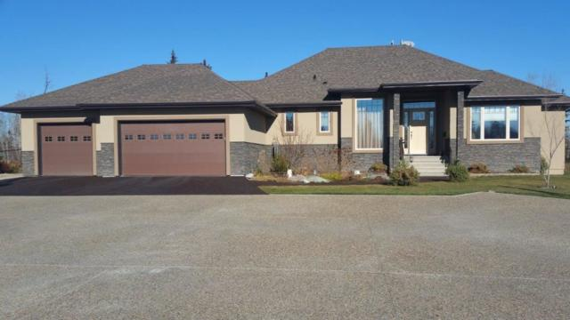 78 53305 RGE RD 273, Rural Parkland County, AB T7X 3N3 (#E4150935) :: The Foundry Real Estate Company