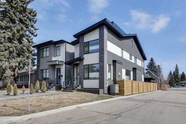 9405 146 Street, Edmonton, AB T5R 0W8 (#E4150940) :: Müve Team   RE/MAX Elite