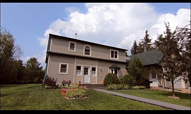 462014 Rr 10, Rural Wetaskiwin County, AB T0C 2V0 (#E4150987) :: Mozaic Realty Group