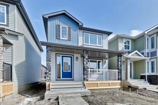 1519 Tamarack Boulevard, Edmonton, AB T6T 2E3 (#E4151008) :: Müve Team | RE/MAX Elite