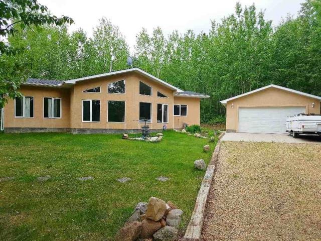2 Crystal Key Drive, Rural Wetaskiwin County, AB T0C 2V0 (#E4151020) :: The Foundry Real Estate Company