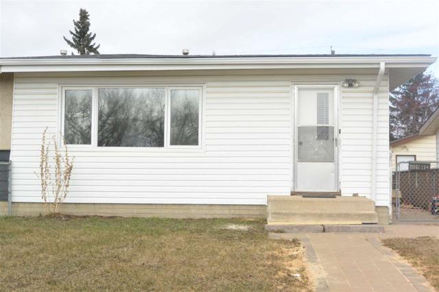 Edmonton, AB T5E 1K2 :: The Foundry Real Estate Company
