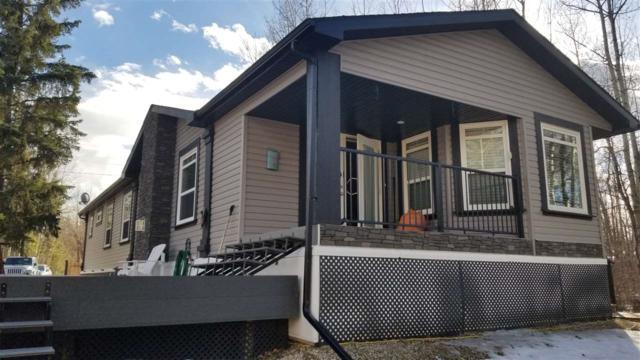 202 2 Street, Rural Lac Ste. Anne County, AB T0E 0A2 (#E4151031) :: Jenn McPhillamey | YEGPro Realty