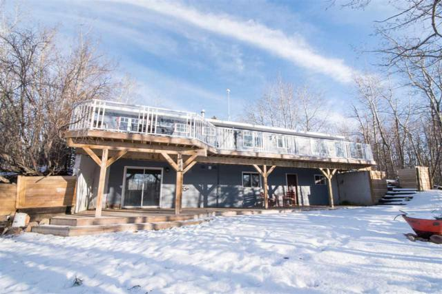 109 53110 RGE RD 213, Rural Strathcona County, AB T6H 4M8 (#E4151057) :: The Foundry Real Estate Company