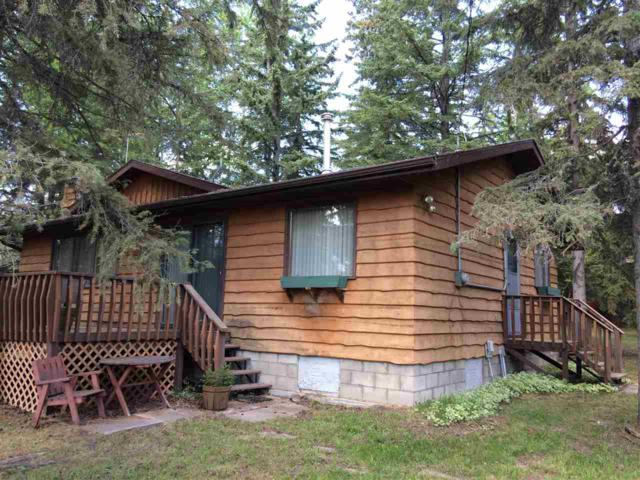 59 55061 Twp Rd 462 - Maywood, Rural Wetaskiwin County, AB T0C 0T0 (#E4151076) :: David St. Jean Real Estate Group