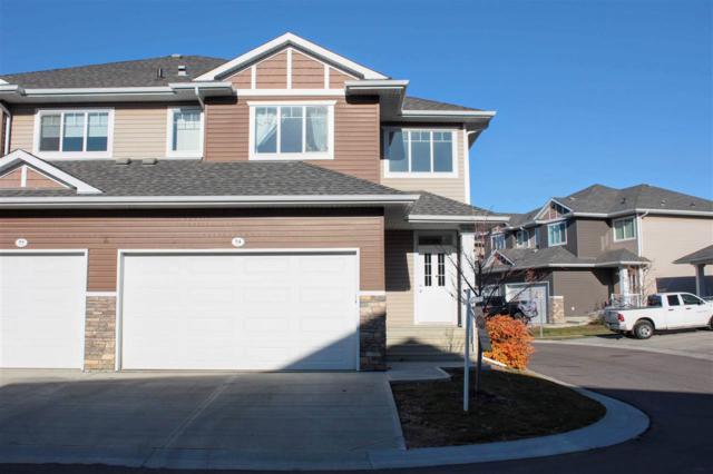 54 18230 104A Street, Edmonton, AB T5G 0G9 (#E4151088) :: The Foundry Real Estate Company