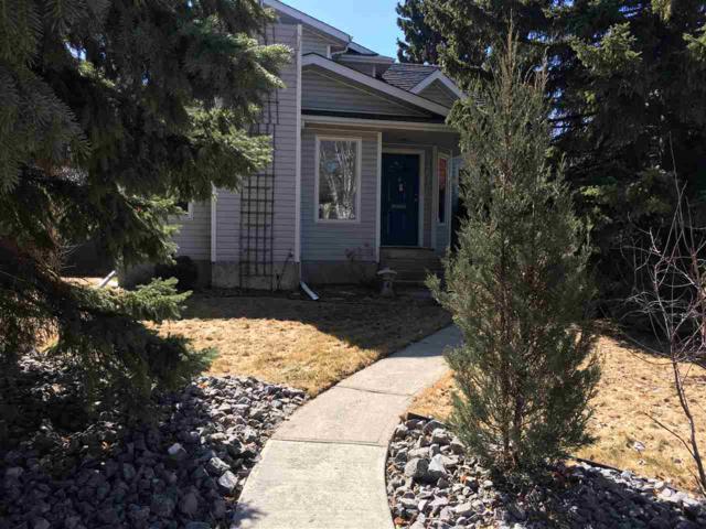 14015 104 Avenue, Edmonton, AB T5N 0W7 (#E4151209) :: Jenn McPhillamey   YEGPro Realty