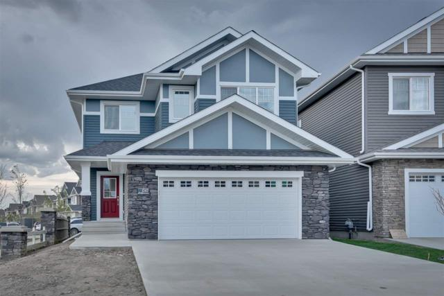 1247 Starling Drive, Edmonton, AB T5S 0K4 (#E4151233) :: The Foundry Real Estate Company