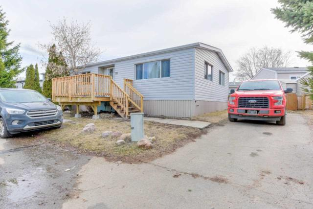 319 Juniper Way, Edmonton, AB T5Y 4M2 (#E4151238) :: David St. Jean Real Estate Group