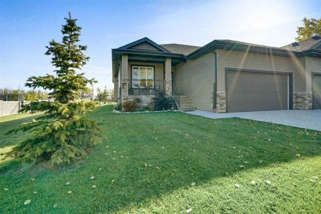 33 B 53521 Rge Rd 272, Rural Parkland County, AB T7X 3M5 (#E4151252) :: David St. Jean Real Estate Group