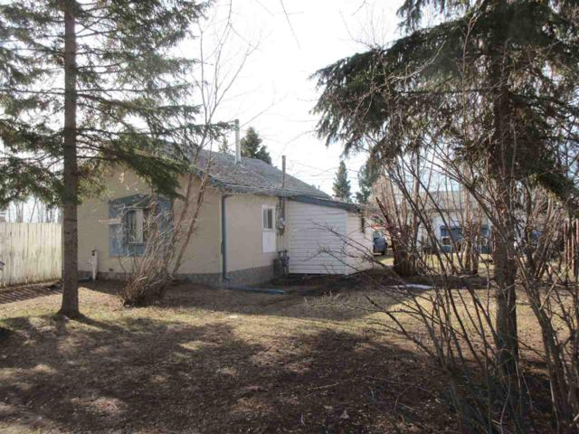 4607 47 Avenue, Redwater, AB T0A 2W0 (#E4151275) :: The Foundry Real Estate Company