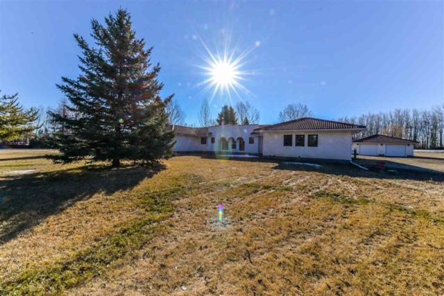 17-27317 Twp Rd 522, Rural Parkland County, AB T7X 3S3 (#E4151277) :: Mozaic Realty Group