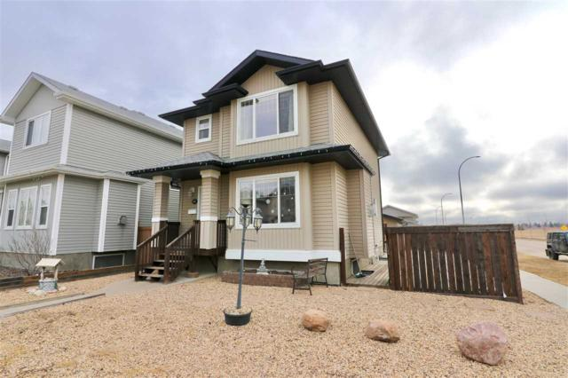 4501 75 ST, Camrose, AB T4V 2T4 (#E4151330) :: Mozaic Realty Group