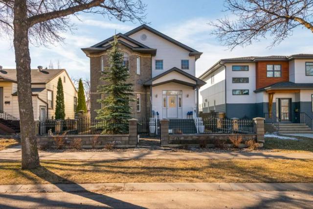 9651 80 Avenue, Edmonton, AB T6C 0V2 (#E4151363) :: Jenn McPhillamey   YEGPro Realty