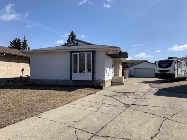 14003 120A Street, Edmonton, AB T5X 3T4 (#E4151373) :: Müve Team | RE/MAX Elite