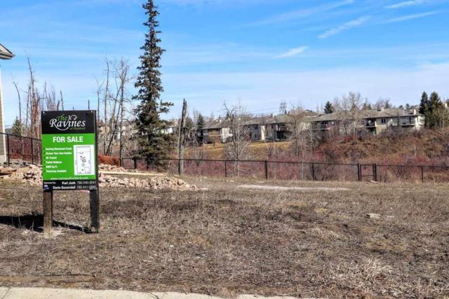 25 10550 Ellerslie Road, Edmonton, AB T6W 0Y2 (#E4151379) :: David St. Jean Real Estate Group