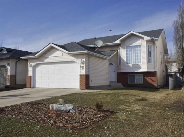 3116 40 Avenue NW, Edmonton, AB T6T 1J6 (#E4151431) :: The Foundry Real Estate Company