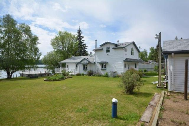 1003 Poplar Drive, Rural Athabasca County, AB T0A 0M0 (#E4151432) :: The Foundry Real Estate Company