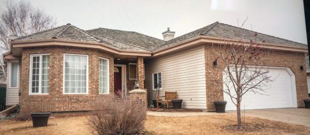 941 Blackett Wynd, Edmonton, AB T6W 1A9 (#E4151433) :: Mozaic Realty Group