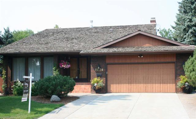 15424 106 Street, Edmonton, AB T5X 5B6 (#E4151440) :: The Foundry Real Estate Company