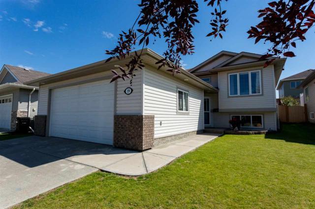 19 Woods Place, Leduc, AB T9E 8T1 (#E4151545) :: The Foundry Real Estate Company