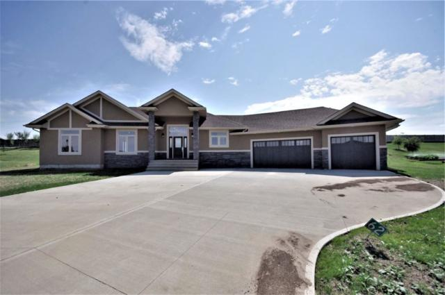 62 26107 TWP 532A RD, Rural Parkland County, AB T7Y 1A3 (#E4151552) :: David St. Jean Real Estate Group
