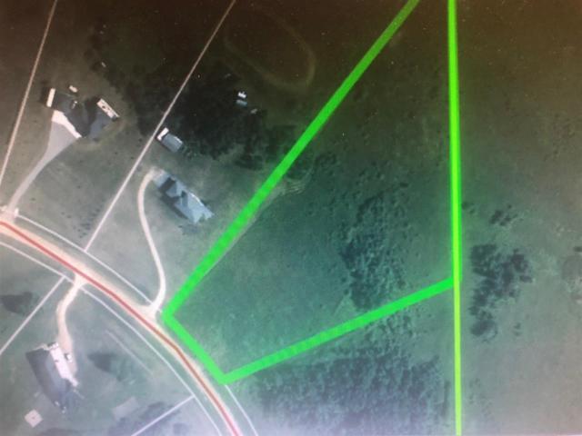 9 J Bar V Estates, Rural Wetaskiwin County, AB T0C 1Z0 (#E4151570) :: Müve Team | RE/MAX Elite